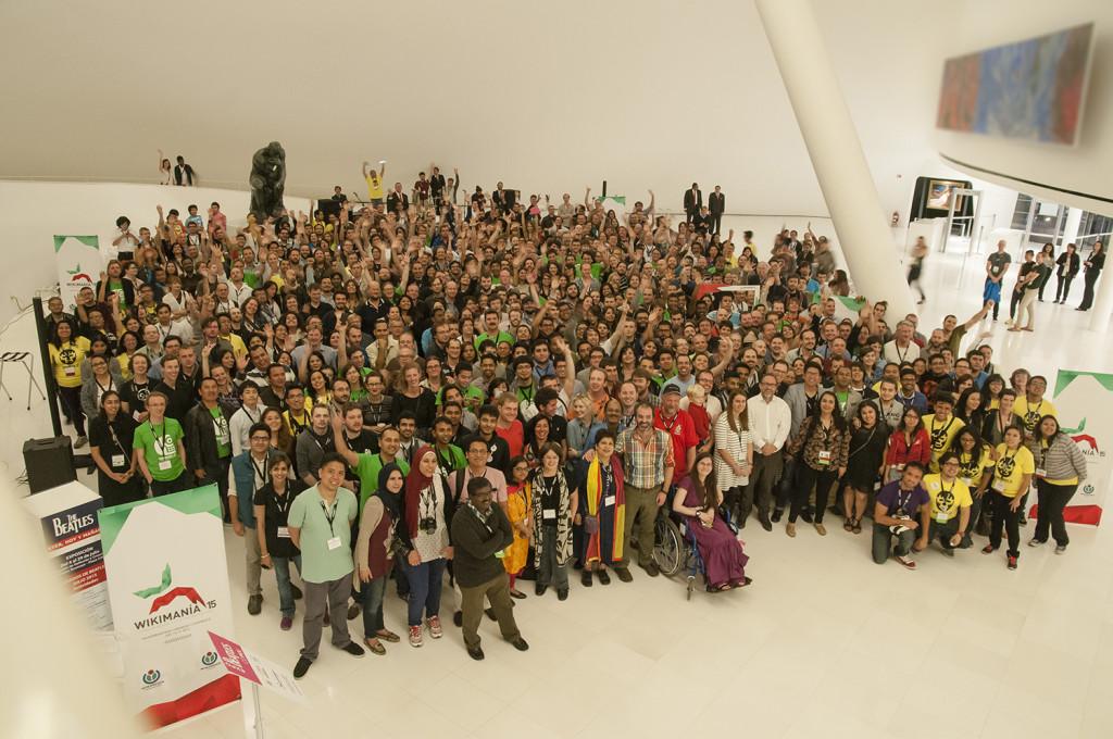 Wikimania_2015_Group_photo