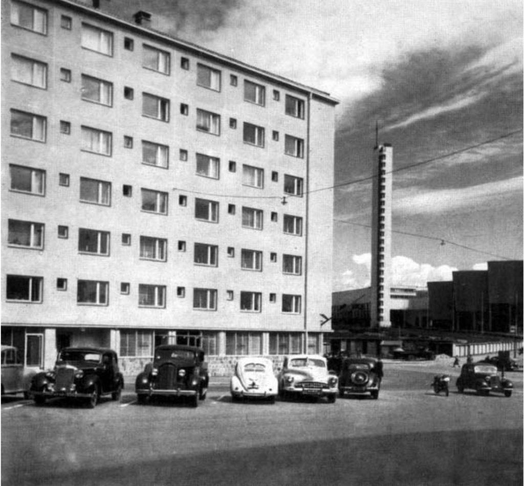 Tämän kuvan alt-attribuutti on tyhjä; Tiedoston nimi on National_Library_of_Finland-1024x725.jpg